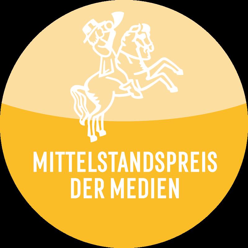 Mittelstandspreis der Medien