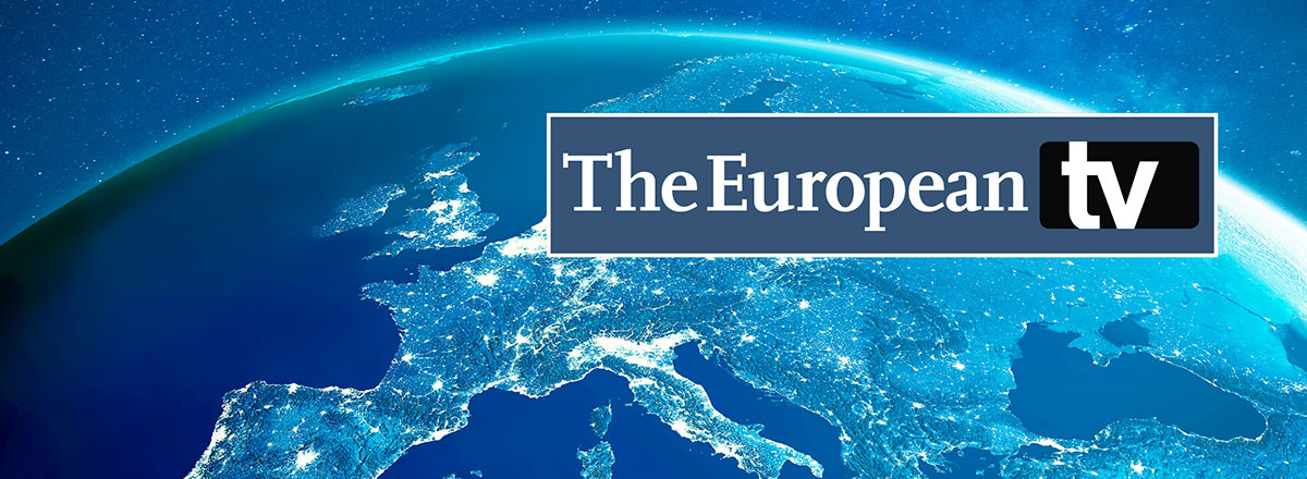 TheEuropean TV
