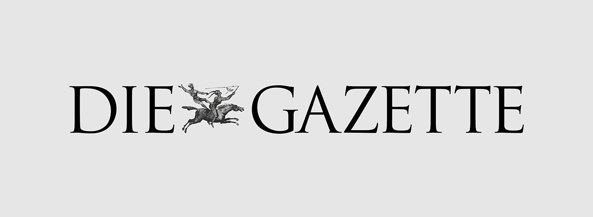 Die Gazette